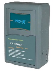 XP-POWER Photo